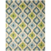 Found it at Wayfair - Seagrass Ikat Area Rug