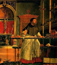 Happy Feast Day St Augustine of Hippo St. Augustine of Hippo Feastday: August 28 Patron of brewers Died: 430 St. Augustine of Hippo is the patron of brewers because of his conversion from a former life of loose living, which included parties, entertainment, and worldly ambitions. His complete turnaround and conversion has been an inspiration to many who struggle with a particular vice or habit they long to break.