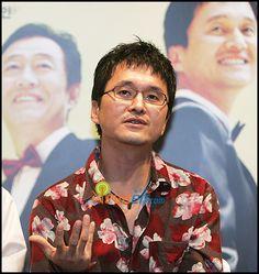 장현성 (Jang Hyun-sung) - press conference for 'A Life in the Theatre'