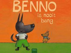 Benno is nooit bang - Beeldbank / Netwijs.nl - Maakt je wereldwijs