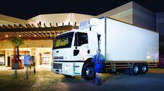 Ford Cargo Nakliye Serisi