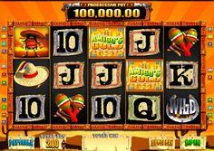 Mexiko odhalí svoje bohatstvo! http://www.hracie-automaty.com/hry/vyherne-automaty-amigos-gold  #hry #vyhra #automatyzadarmo #amigosgold