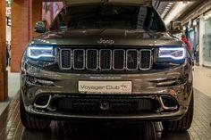 Jeep Grand Cherokee www.voyagerclub.pl