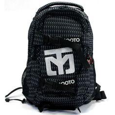 ee5818ce0b14 Mooto 540 Backpack Sports Taekwondo Bag MMA Martial Arts Backpack TKD