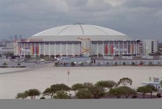 Hard to believe this was once considered the 8th wonder of the world.  Still, a Houston classic.