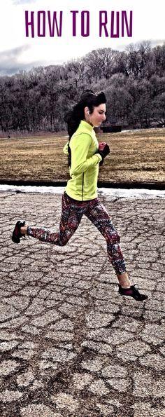 Best Running Form to Avoid Injury