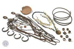 Women's jewellery.