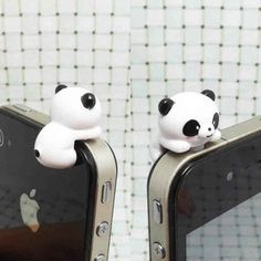 Panda Dust Plug   15 Pieces Of Panda Swag You Need To Get Immediately