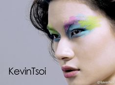 Take a big scoop and revive your tired, boring eyeshadow collection. Turn your eyes into an Italian sorbet bar and give your eyes the ultimate refreshment. A rainbow of refreshing fruit hues that's su