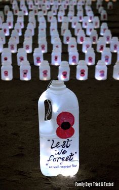 Remembrance Sunday - Family Days Tried And Tested Remembrance Day Activities, Memorial Day Activities, Remembrance Day Poppy, Activities For Kids, Poppy Craft For Kids, Art For Kids, Crafts For Kids, Paper Plate Poppy Craft, Veterans Day Poppy