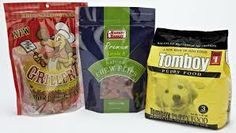 #pet-food-pouch and #pet #food #packaging #bags
