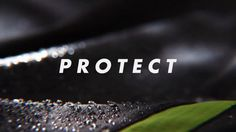 NIKE GOLF - Shield Protect