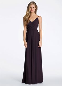 Hayley Paige Occasions Bridesmaids and Special Occasion Dresses Style 5615 by JLM Couture, Inc.
