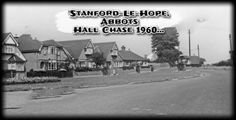 'Stanford-Le-Hope, Abbots Hall Chase c.1960'