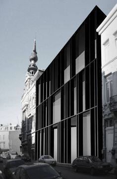 Projects - Vincent Van Duysen                                                                                                                                                                                 More
