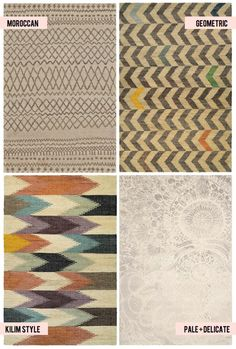 Rugs as Wall Hangings | Trend Center by Rugs Direct