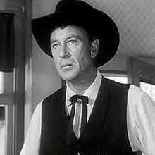 Gary Cooper won an Academy Award for High Noon (1952), and the film is widely considered a classic.