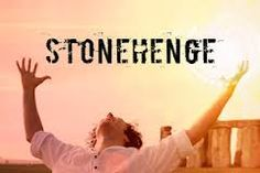 "Ylvis- Stonehenge....""who the Fuck builds a stone henge?!"" Lol <3"