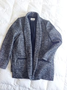 Isabel Marant Etoile dever coat