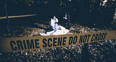 By using an ecological lens to examine dead bodies, scientists are bridging the gap between forensic science and the ecological concept of succession. ~~ mangostock/Shutterstock