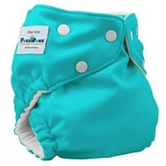 Get 10 Fuzzibunz Diapers for only $189 and FREE SHIPPING