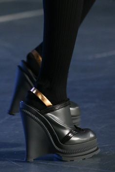 Kenzo fall-2014 shoes