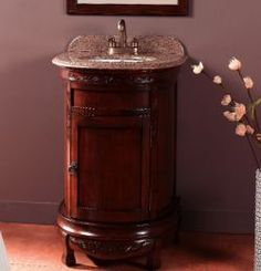"APOLLO 22"" VANITY 239.95 Mayfair.com"