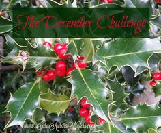 Join me for my December Challenge to unblock your creativity! December Challenge, Creativity, Join, Challenges, Vegetables, Free, Vegetable Recipes, Veggies