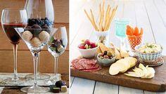 Festa Queijos e Vinhos