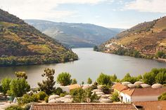 Along the Rio Douro - 13 Douro Portugal, Natural World, Portuguese, Rio, Planets, Country, Water, Outdoor, Port Wine