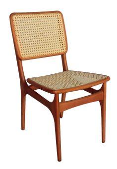 Cadeira Key Palhinha UD8931 - Udine Casa