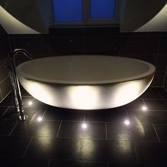 One of our Bathroom Boutique installs! A picture of a luxury bath from a very happy customer!: bathroomboutiqueltd.co.uk