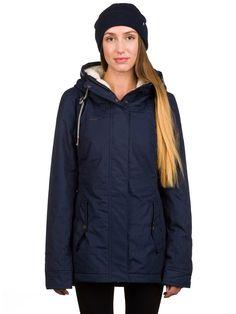ragwear Monade Jas online kopen bij blue-tomato.com