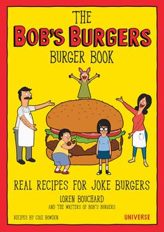 Get it from Amazon for $12.For more like this, check out our '34 Gifts For People Who Are Obsessed With Bob's Burgers' gift guide.