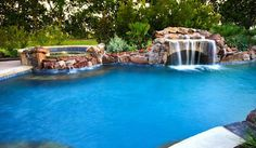 Tropical Dream Pools   Tropical Swimming Pools Galleries