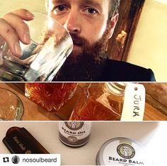 Thanks for sharing! 😄#Repost @nosoulbeard with @repostapp ・・・ So I'm off to wedding so, what better way to get ready then using my @sweynforkbeard beard balm and oil, followed up by a complimentary glass of Jura for the hotel. #wedding #sweynforkbeard #beard #bearded #ginger #whisky #jura #suitandtie #suitedman #suitedandbooted #kentcomb #gingerbeard
