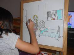 Dibujando sueños*