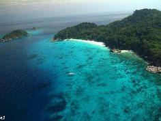 Mergui Archipelago Burma