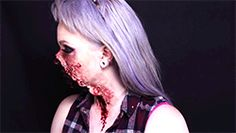 Mykie / Glam and Gore