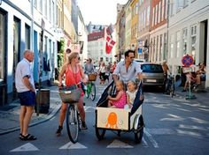 FOLLOW THIS LINK to a page about the city, then send thru Google Translate Inner Copenhagen