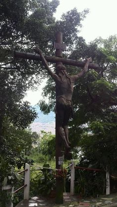 Obra de Edgar Gamboa. Medellín Colombia