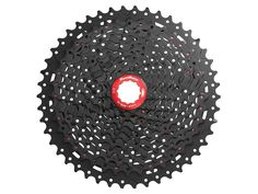 SunRace 11 Speed Cassette Sunrace Superwide Range 11 Speed or and OUR UK EXCLUSIVE ! New Tooth Cassettes Compatible With SRAM and Shimano 11 speed Systems. Sunrace are on the rise – the quality is as good as Shimano and the prices are much better. Cassette, Road Mountain Bike, Online Bike Store, Speed Bike, Bike Chain, Bicycle Components, Bike Parts, Mtb Bike, Cool Bicycles