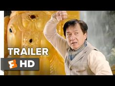 Kung Fu Yoga (2017) Full Movie Streaming HD