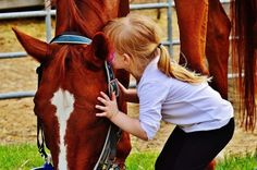 Your obsession probably started pretty young. | 19 Things Every Former Horse Girl Will Relate To