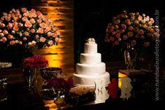 Rita Martins Cerimonial: Casamento de Maria Luiza e Rafael - 11/04/2015