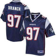 c30fc3d1a83 Bengals Tyler Eifert jersey Youth New England Patriots Alan Branch NFL Pro  Line Navy Team Color