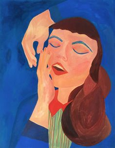 OG Angel. | Madeleine Sandrolini.