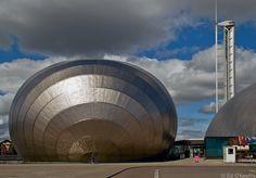 Glasgow Science Centre, Glasgow, Scotland