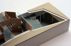 NIO architecten (Project) - Twin Blade