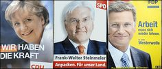 Image result for campaign poster germany